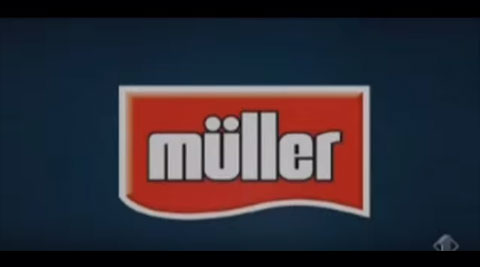Muller Mix Bora Bora